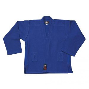 kratema-combat-fight-jas-blauw